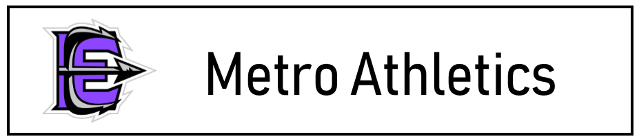 Metro Athletics Site